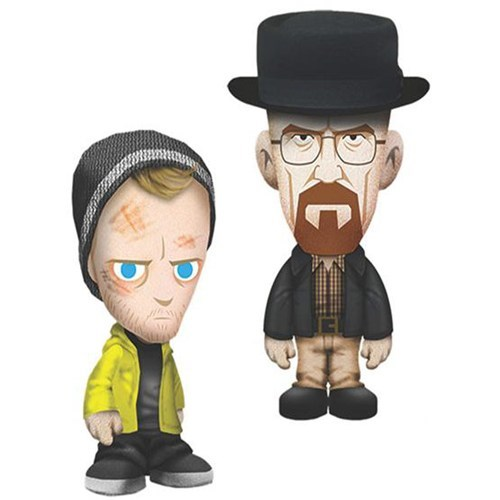 breaking bad Plush heisenberg jesse pinkmann - 7004121856