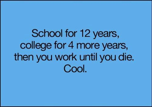 yay,school,job,college