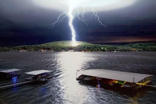 thunder krakoom landscape lightning destination WIN! g rated - 7004423680