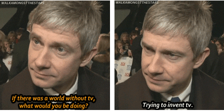 Martin Freeman actor perfect funny - 7004473856
