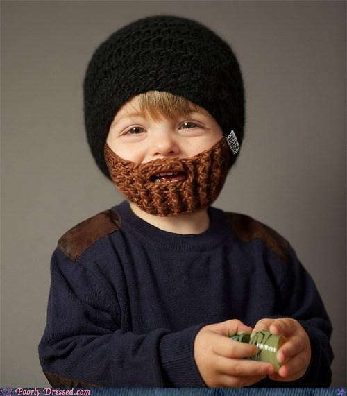 baby beard knits - 7004844544