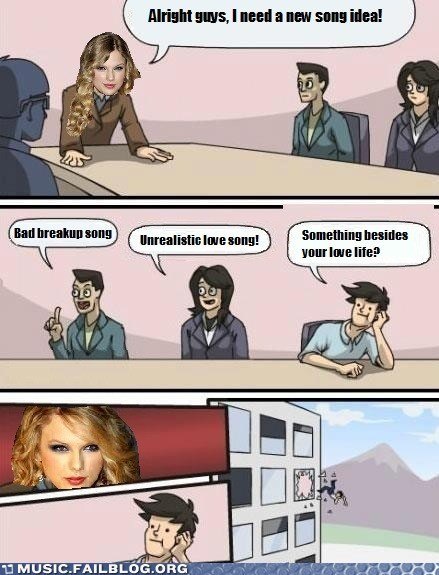 taylor swift music industry meme window toss - 7006864384