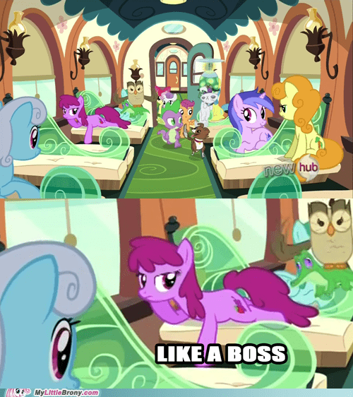 Like a Boss berry punch - 7007074304