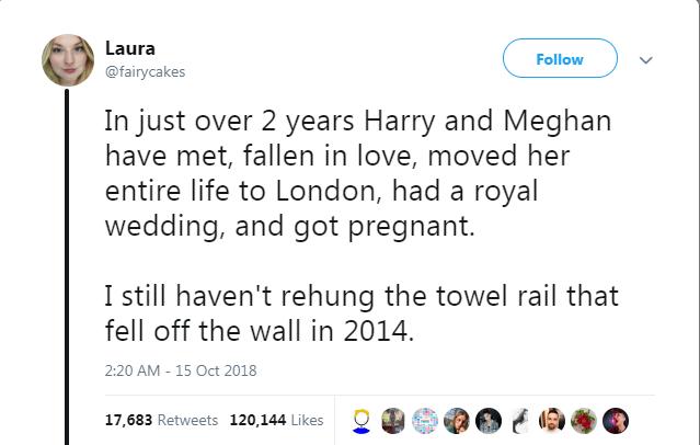 funny tweets of the week