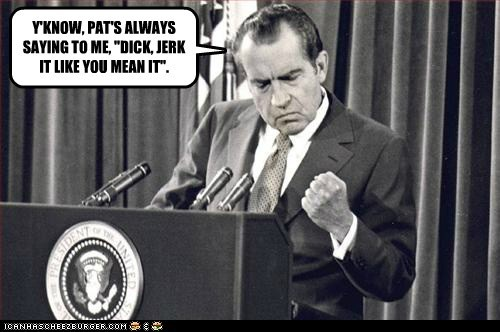 Richard Nixon,republican