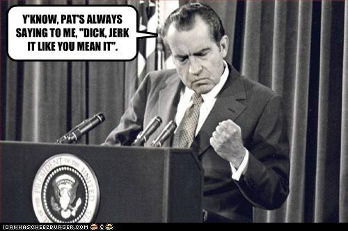 Richard Nixon republican - 7009096192