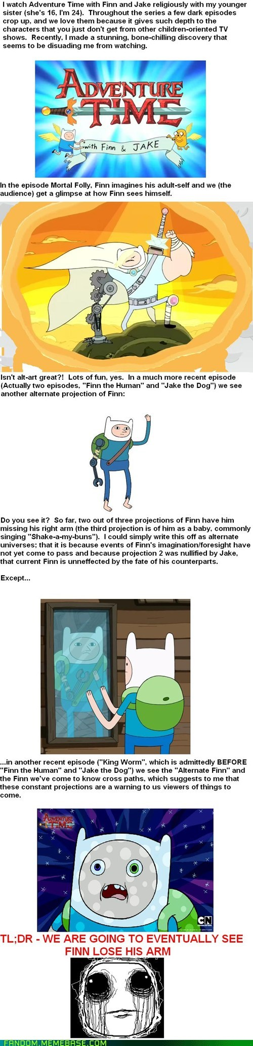 arms,cartoons,finn the human,adventure time