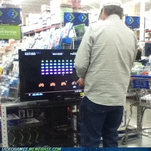 retro gamers video games classic store - 7010314752