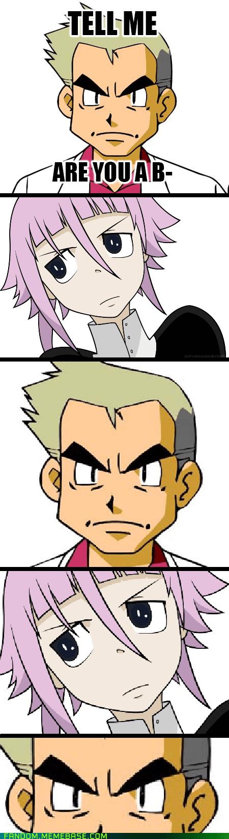 crossover Pokémon soul eater crona - 7011822848