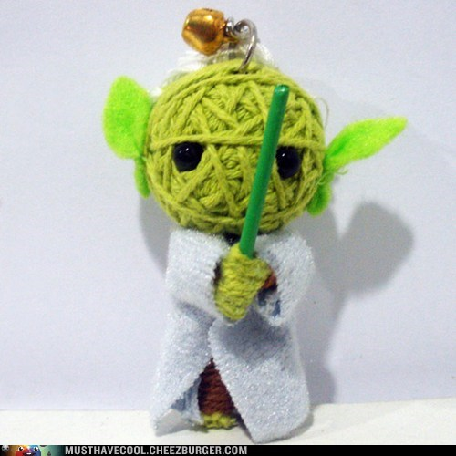 keychains,star wars,string,yoda