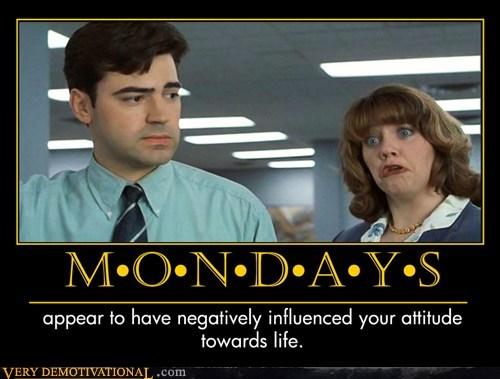 attitude monday - 7013236480