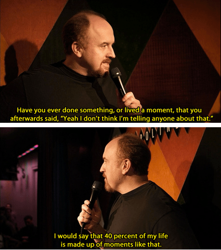 actor louis ck TV funny comedian - 7013396992