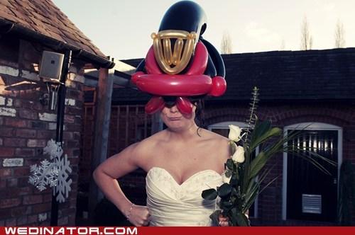 bride Movie Balloons comic book judge dredd hat - 7013503232