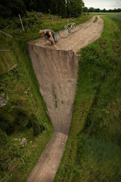 Geological phenomenon