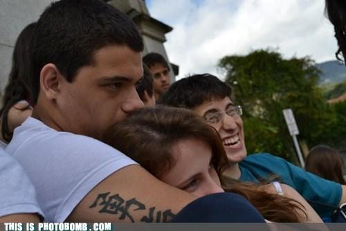 tattoo troll face couple - 7014122752