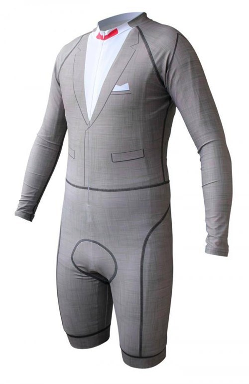 costume pee-wees-big-adventure cycling suit bike Pee-Wee Herman