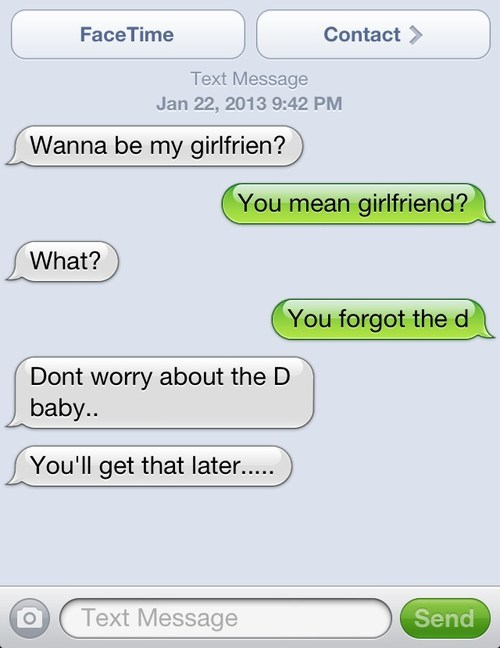get his d wet iPhones THE D girlfrien - 7014186496