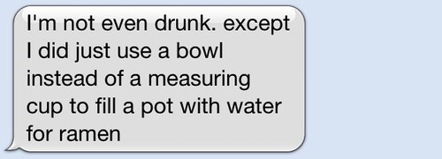 ramen drunk slow down bowl - 7014203392