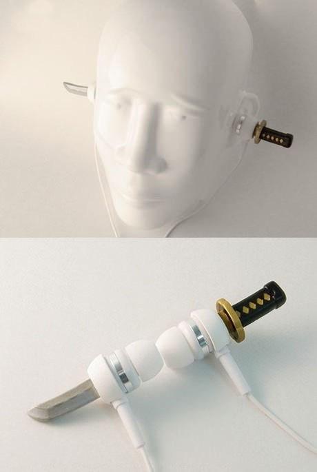 knife headohones sword - 7014422528