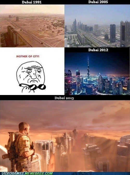 Sad dubai heart wrenching spec ops the line I feel like a terrible person - 7016323072