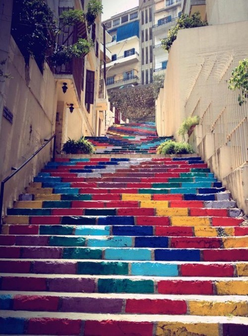 color,art,dash,paint,awesome,steps