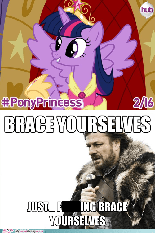 finale,brace yourselves,princess twilight,coronation