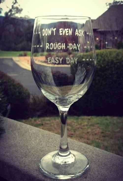 alcohol wine glass don't even ask after 12 g rated - 7017011968