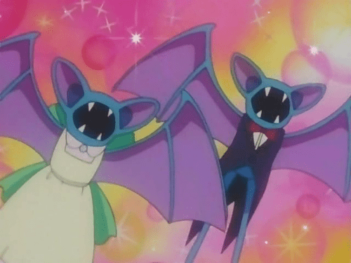 fancy zubat anime sir - 7017016576