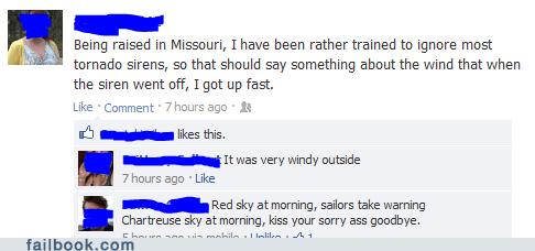 tornadoes missouri wisdom
