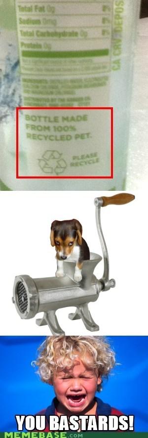 wtf pets plastic - 7019285504