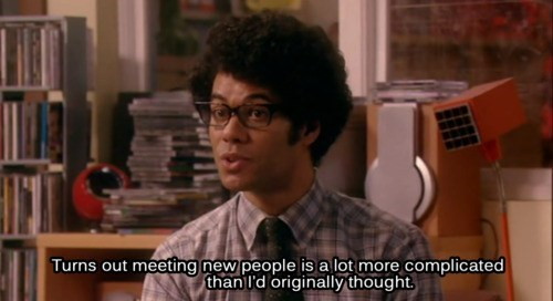 actor TV the IT crowd richard ayoade funny - 7019705344