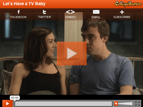 big step tv shows college humor tv baby dating fails - 7019737856