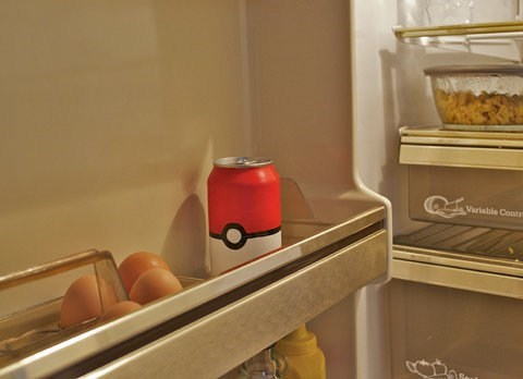 beer Pokémon can hacked - 7019820032
