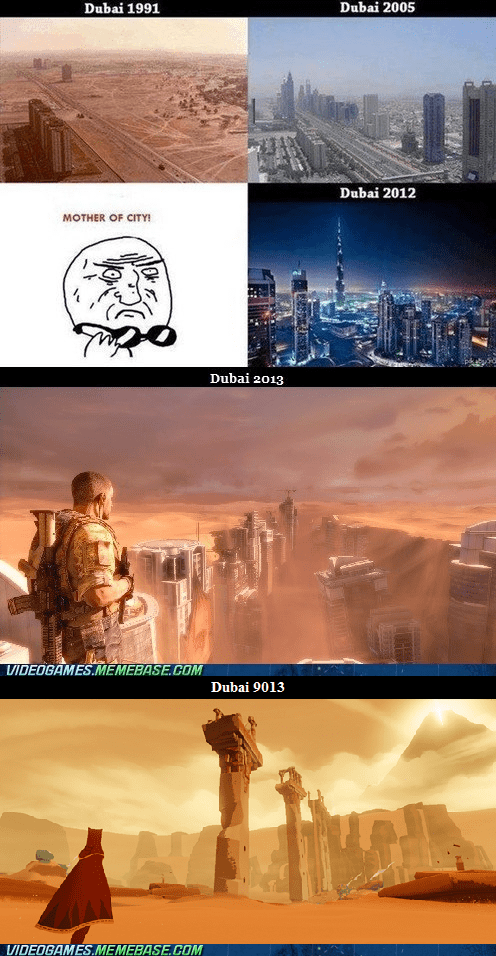 journey,spec ops,dubai.