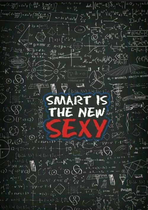 smart chalkboard sexy - 7020474624