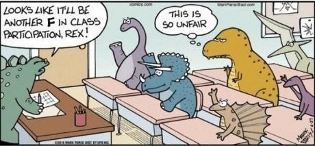 class dinosaurs t rex - 7020511744