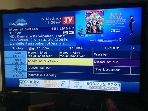 whoops schedule TV lifetime - 7020735744