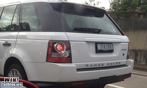 car,nerdgasm,Star Trek,license plate