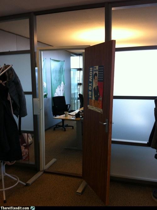 door door frame office door - 7021890048