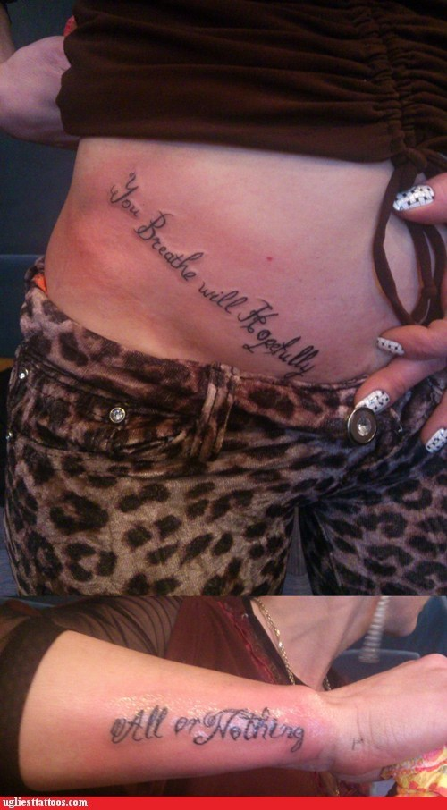 arm tattoos belly tattoos all or nothing - 7022041344