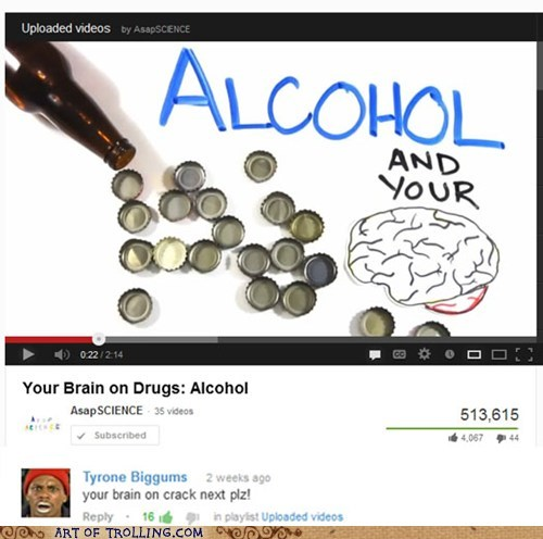 crack comments youtube red balls tyrone biggums - 7022234624