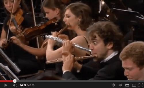 eyeballs flute orchestra - 7022506240