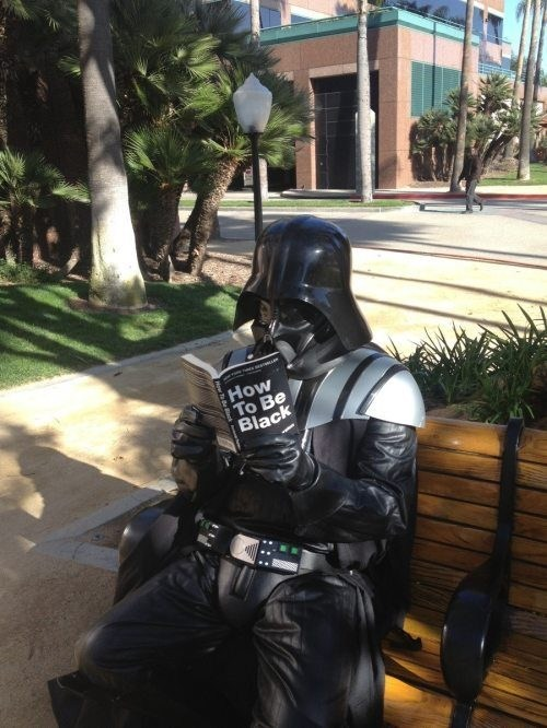 star wars,how to be black,darth vader
