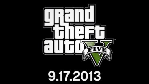 grand theft auto v release date delayed Rockstar Games