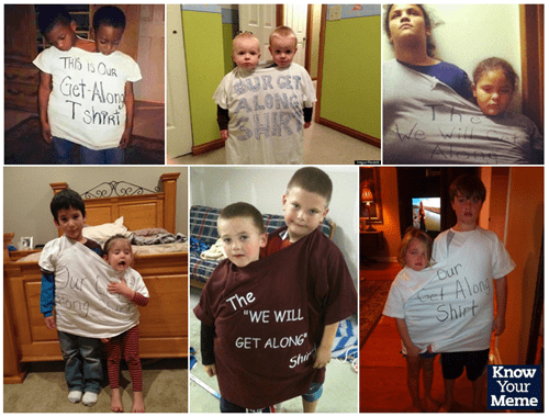 get along shirt pro tip parenting meme - 7022755840