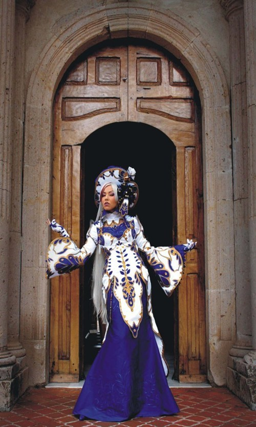 Trinity Blood cosplay anime - 7022850816