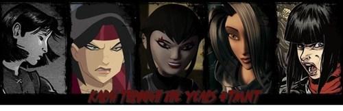 Ninja Turtles - Karai