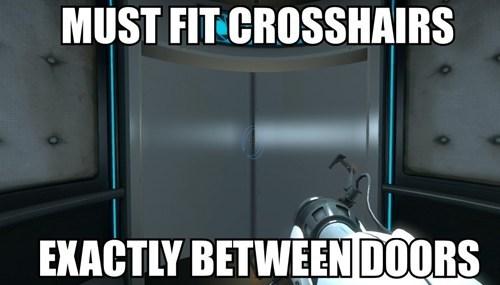 gamer crosshairs Portal ocd - 7023055872