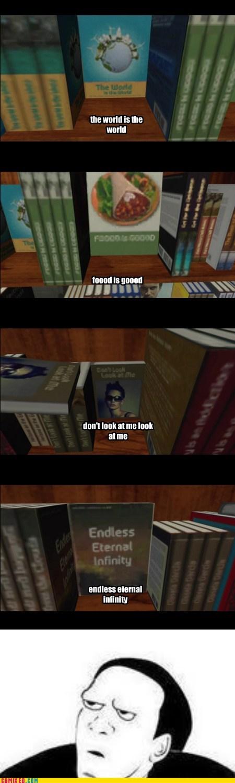 literature still a better live story than twilight black ops - 7023412224