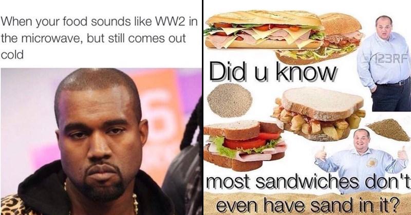 random memes that will make you laugh